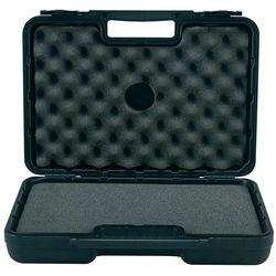 Walizka uniwersalna na narzędzia pomiarowe Voltcraft, wymiary wewnątrz 60 x 220 x360 mm, 28037C75
