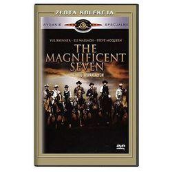 Siedmiu wspaniałych - edycja specjalna (złota kolekcja), towar z kategorii: Westerny