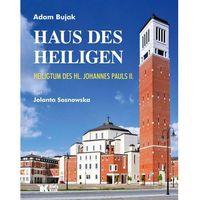 Dom Świętego - wersja niemiecka, pozycja wydawnicza