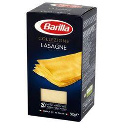 BARILLA 500g Collezione Lasagne Makaron Lazania