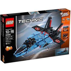LEGO Technic, Odrzutowiec, 42066 rabat 4%