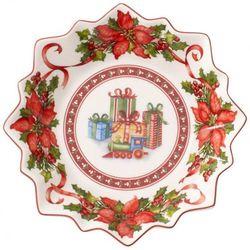 - oronda mini wazon fioletowy wysokość: 12 cm marki Villeroy & boch