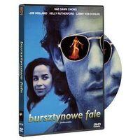 Bursztynowe fale (DVD) - Joe Holland z kategorii Thrillery