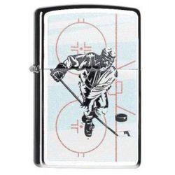 Zapalniczka Zippo Hockey Player 2 / 60000187