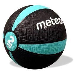 Piłka rehabilitacyjna cellular Meteor 2kg - 2 kg
