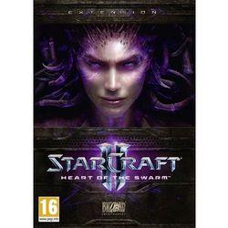 Starcraft 2 Heart of Swarm (PC)