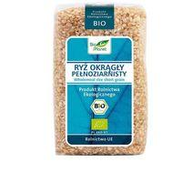 Bio Planet: ryż okrągły pełnoziarnisty BIO - 500 g (5907814665805)
