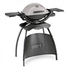 Weber Q 1200 Stand grill gazowy, 210133