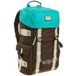 Plecak Burton Annex - Beaver Trial Crinkle z kategorii Pozostałe plecaki
