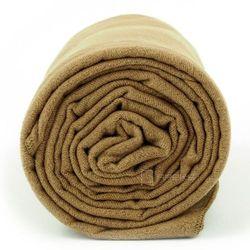 Dr.bacty m szybkoschnący ręcznik treningowy - golden brown