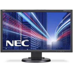 E233WM marki NEC - monitor LED