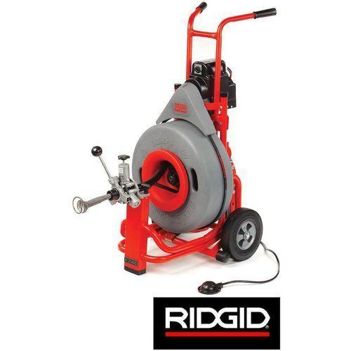 RIDGID Maszyna bębnowa K-7500SE (20mm) 61542 z kategorii Pozostałe narzędzia elektryczne