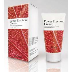 Power Erection Cream, niezwykła moc Twojej erekcji - sprawdź w wybranym sklepie