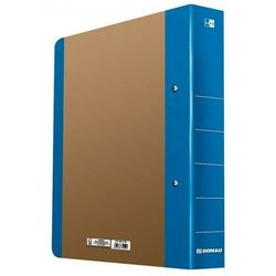 Segregator ringowy DONAU Life, A4/2RD/50mm, niebieski, 3835001FSC-10