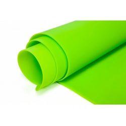 Stolnica silikonowa 64 x 44,5cm zielona
