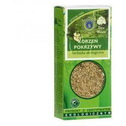 KORZEŃ POKRZYWY herbatka ekologiczna z kategorii Ziołowa herbata
