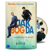 Jak bóg da - film dvd marki Praca zbiorowa