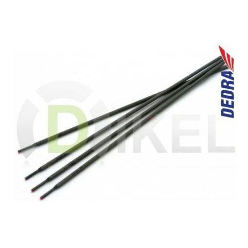 Elektroda rutylowa otulona 2,5 x 350 mm DEDRA - oferta (05b2297e175175af)