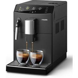 HD 8827 marki Philips z kategorii: ekspresy do kawy