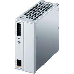 Zasilacz na szynę DIN Block PC-0124-050-0, 24 V/DC, 5.5 A (4016138820928)