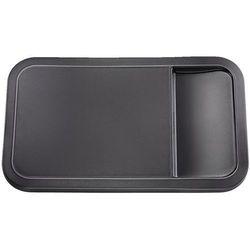 Blanco deska z tworzywa czarna 349x209 mm (4020684630399)