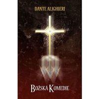Božská komedie Dante Alighieri (9788073901981)