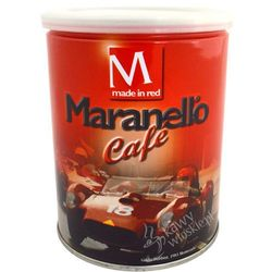 maranello 0,25 kg mielona puszka wyprodukowany przez Diemme