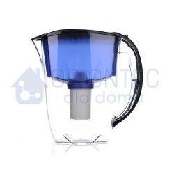 Aquaphor Dzbanek filtrujący ideal, granatowy + wkład aquaphor b100-15 standard