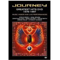 Greatest Hits 1978-1997 (DVD) - Journey (5099720226598)
