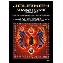 Greatest Hits 1978-1997 - Journey z kategorii Musicale