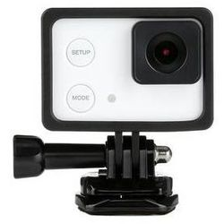 Zewnętrzna kamera iSaw AIR Biała