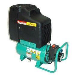 Makita Kompresor powietrza AC640-6l - sprawdź w wybranym sklepie