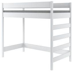 Łóżko Antresola Hubi 140x70