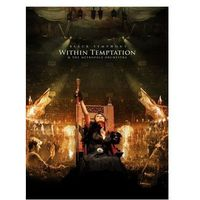 Black Symphony [Blu-ray+DVD] - Within Temptation
