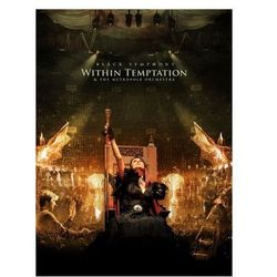 Black Symphony [Blu-ray+DVD] - Within Temptation (film)
