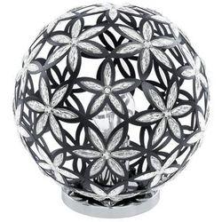 Eglo 91277 -Dekoracyjna lampa SILVESTRO E27/60W/230V - z kategorii- pozostałe oświetlenie