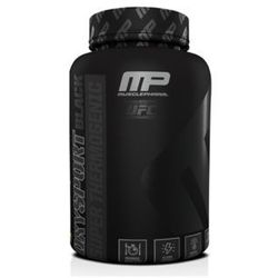 MUSCLEPHARM OxySport Black 120kaps, towar z kategorii: Redukcja tkanki tłuszczowej