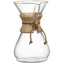 Chemex classic coffee maker 8 filiżanek
