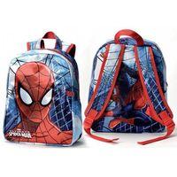 Coriex Spiderman plecak (M95230) Darmowy odbiór w 20 miastach!