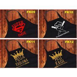 Fartuch kuchenny walentynki dzień kobiet prezent marki Tara