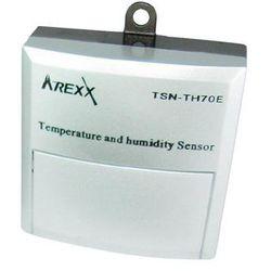 Czujnik do rejestratora danych Arexx TSN-TH70E, mierzone wielkości: temperatura, wilgotność (8717371230852)