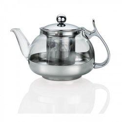 dzbanek z zaparzaczem do herbaty, 0,7 l (4007371054751)
