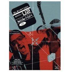 Elevation 2001: U2 Live From Boston