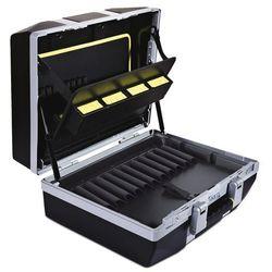 Raaco Walizka na narzędzia Superior XL - 34/4F, 139540