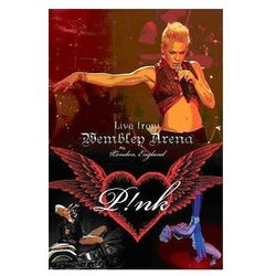 Live From Wembley Arena - Pink (film)