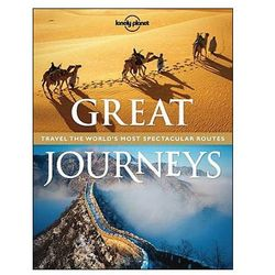 Album Lonely Planet Great Journeys (Lonely Planet Publications)