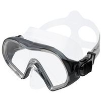 Maska do nurkowania Tabaro / Gwarancja 24m
