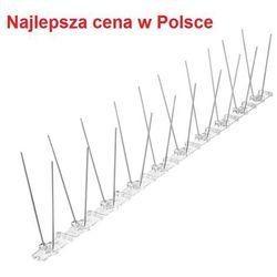 Kolce na gołębie TYP S dł.50cm NAJTANIEJ w POLSCE!!!
