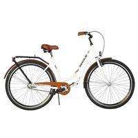 Rower  moly biały + zamów z dostawą w poniedziałek! + 5 lat gwarancji na ramę! + darmowy transport! marki