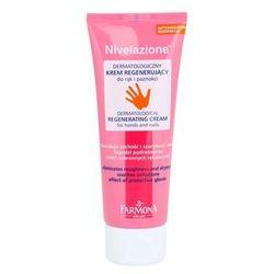 Farmona Nivelazione dermatologiczny krem do rąk i paznokci o działaniu regenerującym - sprawdź w wybranym